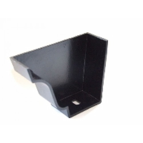 Moulded Ogee External Stop End